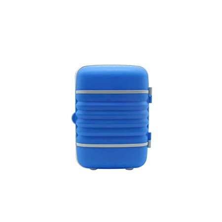 Lyy - 8866 Nevera Neveras Congelador Refrigerador 4L refrigerador ...