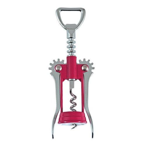 Red Corkscrew - Soar Red Winged Corkscrew by True