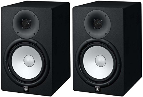 Yamaha HS8 120 W 2.0 Channel Speakers