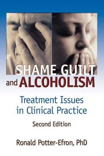 Read Online Shame, Guilt, And Alcoholism:2nd (Second) edition PDF