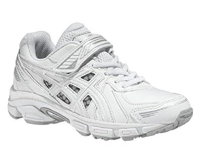 ASICS JUNIOR PRE GALAXY 7 SL PS Running Shoes J13: Amazon