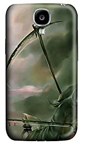 Samsung S4 Case Evil Witch Halloween 3D Custom Samsung S4 Case Cover