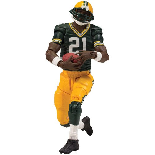 NFL Green Bay Packers McFarlane 2012 Playmakers Série 3 Charles Woodson Action Figure