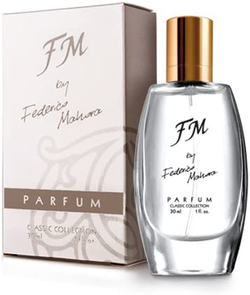 FM by 18 Perfume Federico Mahora Classic Collection 30 ml