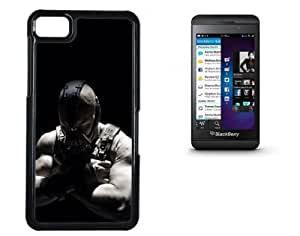 Blackberry Z10 Case With Printed High Gloss Insert Batman The Dark Knight Rises Bane