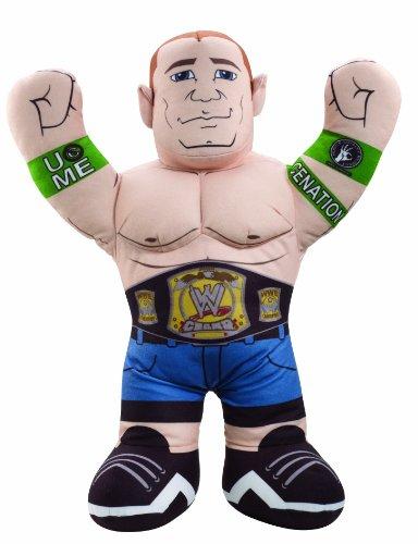 John Cena Brawlin Buddies - 3