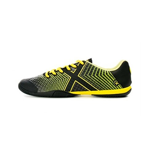 Munich - Fast, color amarillo, talla UK-9