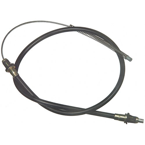 Wagner BC108767 Premium Parking Brake Cable, Rear Left