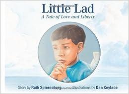 Descargar Libros En Gratis Little Lad: A Tale Of Love And Liberty Formato Kindle Epub