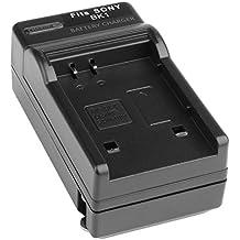 battery charger for Sony FK1 CyberShot DSC-S750 DSC-S780, DSC-S950