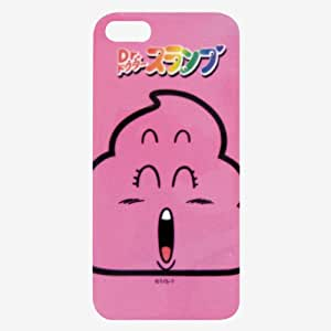 Poop-kun Arale character cover Dr. Slump [only] iPhone5
