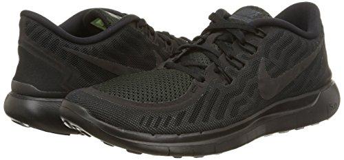 black Negro Zapatillas Mujer 0 anthracite Free black Running De 5 Para Wmns Nike qxvwRUW