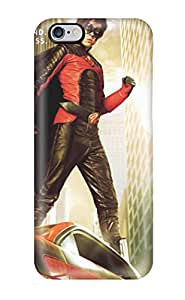 New Style 8303697K78398802 New Arrival Cover Case With Nice Design For Iphone 6 Plus- Redmist Kick Ass Movie