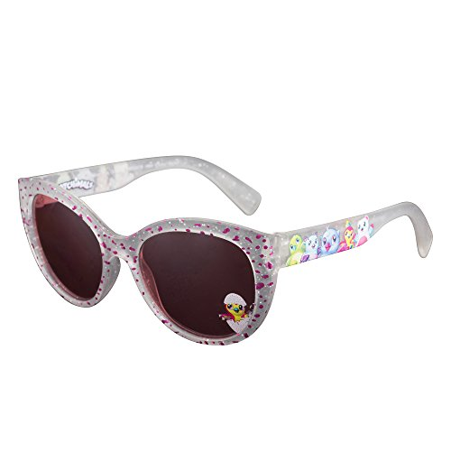 KIDS SUNGLASSES - GIRLS FASHION 100% UV SUNGLASSES, JOJO SIWA, TROLLS, SHIMMER AND SHINE, SHOPKINS, MY LITTLE PONY, PEPPA PIG]()