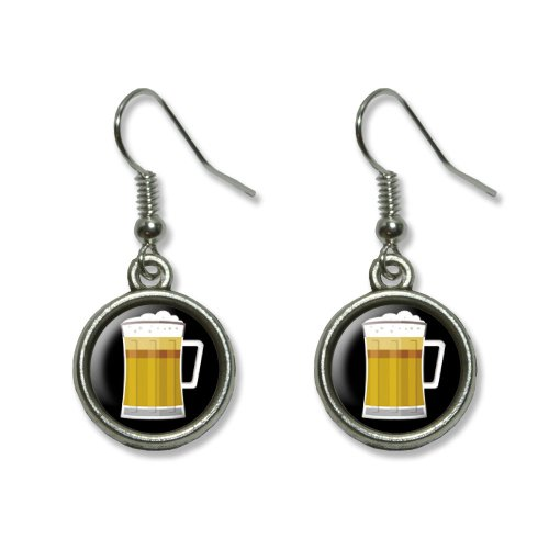 beer earrings - 6