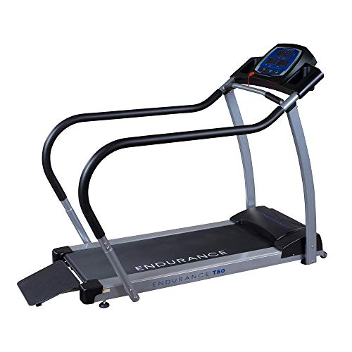 Body-Solid Endurance Rehabilitation Treadmill (T50)