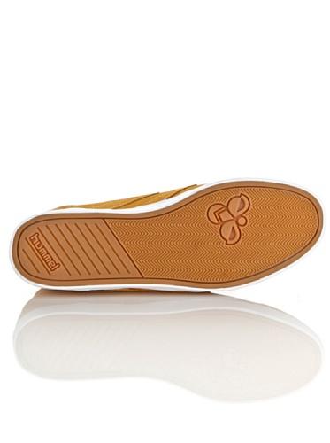 Hummel Zapatillas Ten Star Smooth Media Amarillo
