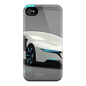 Shockproof/dirt-proof Super Car Covers Cases For Iphone(6)