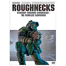 Roughnecks: Starship Troopers Chronicles - The Complete Campaigns
