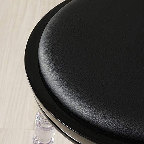Chaise De Salle À Manger Haut De Gamme Chaise Longue Dossier De Mode Chaise Transparente Dossier De La Maison Chaise De Salle À Manger Maquillage Dressing Chaise