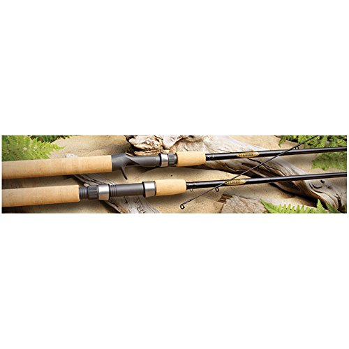 St. Croix Triumph Salmon Spinning Rod, TRS86HF2