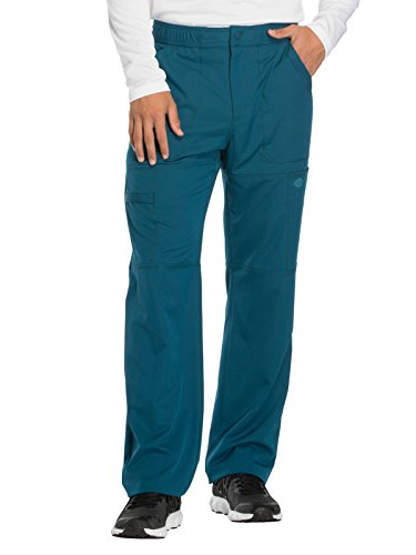 - Men's Dynamix Zip Fly Cargo Pants