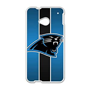 KJHI Atlanta Falcons red Hot sale Phone Case for HTC ONE M7
