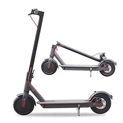 SUPERTEFF Patinete eléctrico, Scooter eléctrico, Patinete ...