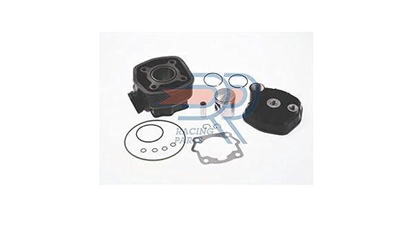 kt00115 Grupo Térmico diámetro 40 Derbi Senda Derbi Gpr Replica 50 2T 99 > 01: Amazon.es: Coche y moto