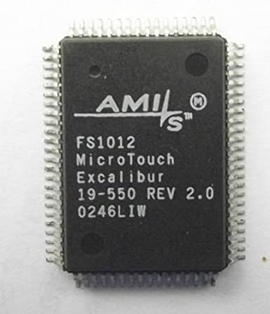 FS1012 AMI 80PIN QFP IC: Amazon co uk: Lighting