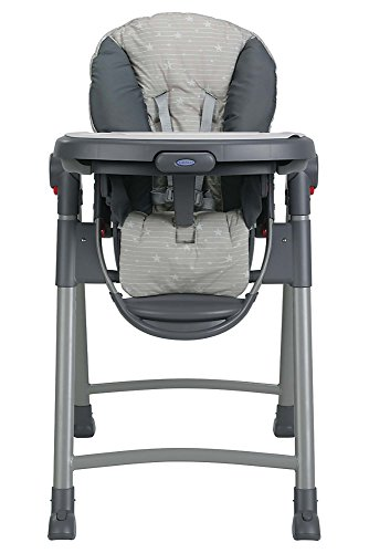Graco Contempo High Chair, Stars by Graco (Image #1)