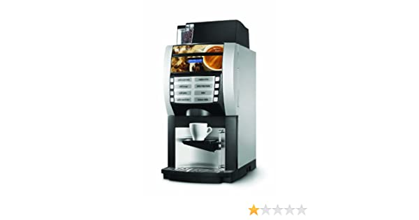 Amazon.com: Grindmaster-Cecilware Korinto 1/2 Super Automatic Espresso Brewer, Silver and Black: Super Automatic Pump Espresso Machines: Kitchen & Dining