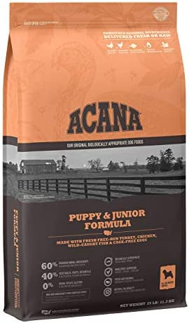 ACANA Dog Puppy Junior Protein Rich