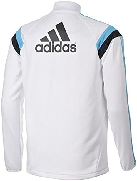 adidas Trainingsoberteil FC Chelsea - Chándal para Hombre: Amazon ...