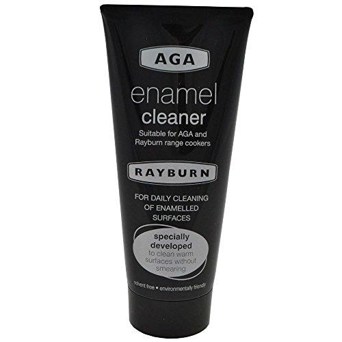 Aga Cookers - Aga & Rayburn Enamel Cleaner
