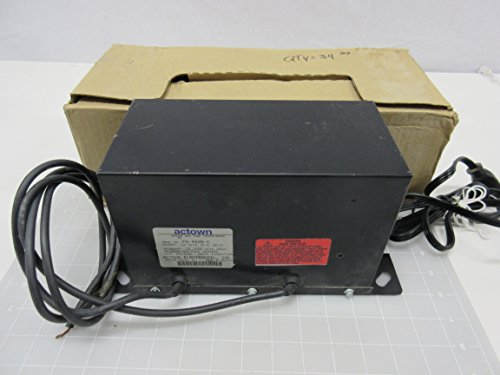 Actown 12030-IC-120V, FG-4309-C Indoor Gas Tube Transformer T56954 by ACTOWN