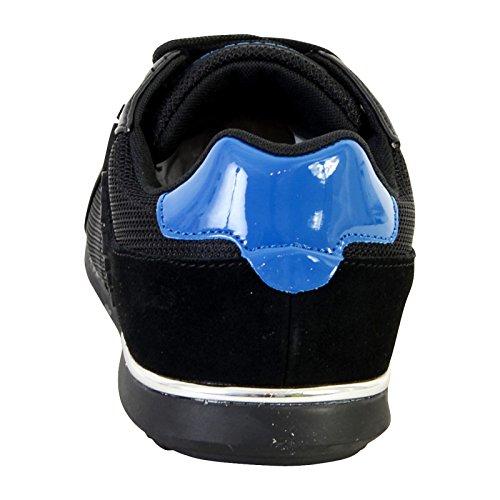 Versace Jeans Linea Fondo Tommy Dis1 Coated Suede E0YRBSB170012899, Basket - 44 EU
