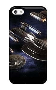 Defender Case For Iphone 5/5s, Star Trek Pattern