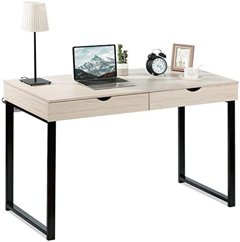 Cheap Computer Desk 47″ Study Writing Table home office desk for sale