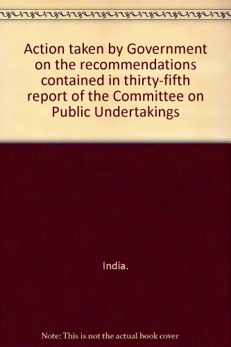 action-taken-by-government-on-the-recommendations-contained-in-the-thirty-sixth-report-of-the-commit