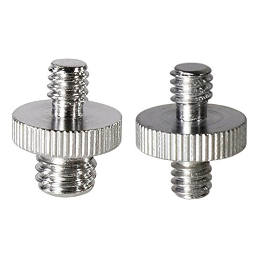 fototech-1-4-male-to-1-4-male-screw-1-4-male-to-3-8-male-threaded-screw-adapter-for-camera-cage-shou