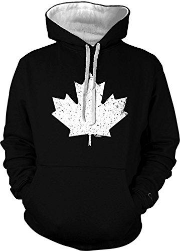 Canada Canadian Maple Hoodie Sweatshirt product image