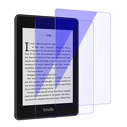 Dadanism Screen Protector Fit Kindle Pa