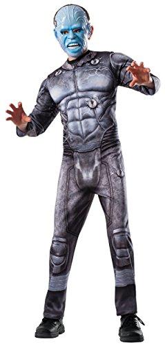 Deluxe Electro Costume - Medium]()