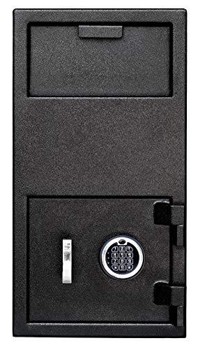 Templeton Large Depository Safe - Electronic Keypad Combination with Key Backup by Templeton (Image #6)