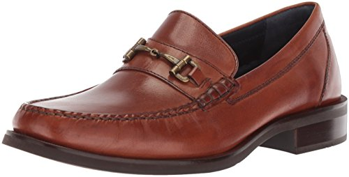 - Cole Haan Men's Pinch Sanford BIT Loafer, British tan, 8.5 Medium US