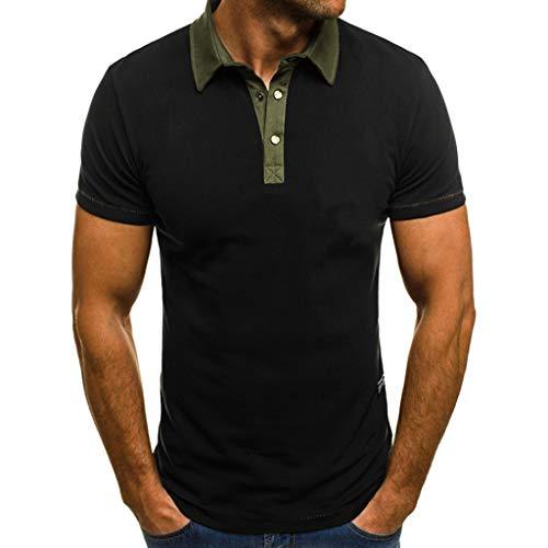 Men's Fashion Slim Stretch Original Shirt,MmNote Men's Business