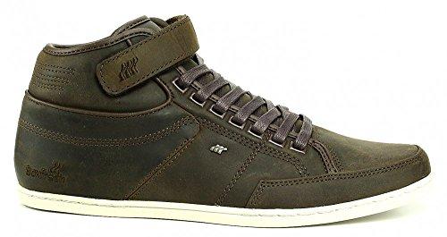 Boxfresh Swich CW Leather (E13431) braun