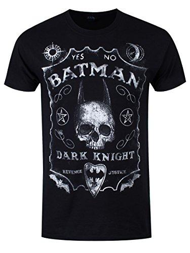 Batman Board Männer T-Shirt schwarz