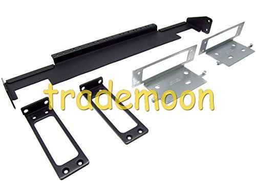 HP 572212-001 HP 1U/0U PDU Mounting Bracket Kit.Brackets Only Screws Are Not I ()